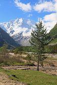 Mount Ullu-tau