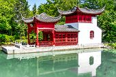 Chinese Temple of Montreal
