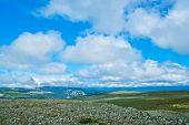 Ural Mountains