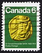 Postage stamp Canada 1970 Sir Donald Alexander Smith