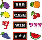 Slot Machine Symbols