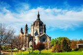 Cathedral Of St. Paul, Minnesota