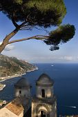 View From Ravello