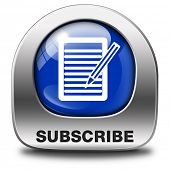 Subscribe here and now online free subscription and membership for newsletter or blog join today blu