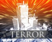 Terror terrorismo