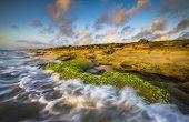 St. Augustine Fl Beaches Washington Oaks State Park Coquina Beach