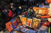 Books Displayed At Kolkata Book Fair - 2014