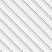 Vector Seamless Stripe Background