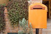 Postbox Classic