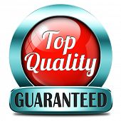 top quality icon best choice product guarantee label best comparison red button with text and word c
