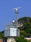 Radar Control Station