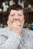 Elderly Healthy Food