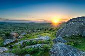Cornish Moors