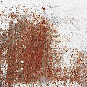 Background With Rust.