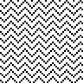 Illustration Of Seamless Texture