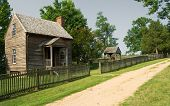 Jones Law Office - Appomattox Court House