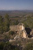 Muslim town of Alcala de Xivert