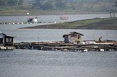 Saguling lake
