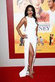 NEW YORK-AUG 4: Actress Farzana Dua Elahe attends