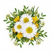 Wild Flowers Arrangement