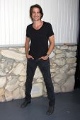 LOS ANGELES - AUG 2:  Michael Easton at the