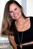 LOS ANGELES - AUG 2:  Lynn Herring at the