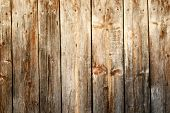 Old wood texture background, vintage style