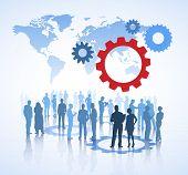 Global Leadership Communication