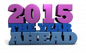 2015 - The Year Ahead