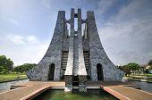 Kwame Nkrumah Memorial Park - Accra, Ghana