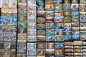Florence Postcards