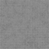 Gray Small Polka Dot Pattern Repeat Background