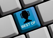 Computer Keyboard best of