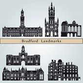Bradford Landmarks And Monuments