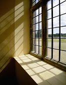 Kirby Hall Northamptonshire