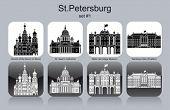 foto of romanov  - Landmarks of St - JPG