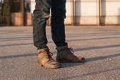 pic of boot  - Men - JPG
