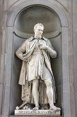 Uffizi Gallery - Michelangelo