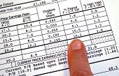 Financial Stock Data