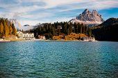Lago Di Toblach