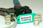 Network Cabling Tools