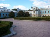 Mariinskyi Palace