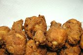 Fried Chicken Drumstick