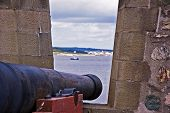 Louisbourg Cannon