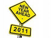 Ahead 2011