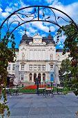 Old Art Gallery, Sofia, Bulgaria