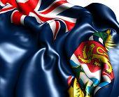 Bandeira das Ilhas Caimão