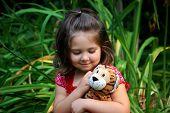 liebevolle tiger