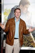 LOS ANGELES - FEB 1: Nicholas Sparks at the Dear John  Premiere at Grauman`s Chinese Theater,  in Lo