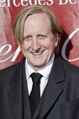 PALM SPRINGS, CA - JAN 6:  T-Bone Burnett at the 2010 Palm Springs International Film Festival gala